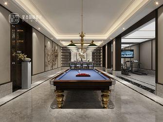 140平米别墅欧式风格健身室图片大全