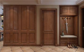 富裕型110平米四室两厅美式风格其他区域装修案例