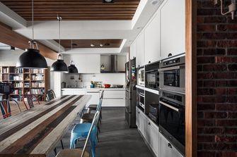 100平米三室五厅其他风格厨房效果图