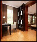 三房新古典风格装修案例