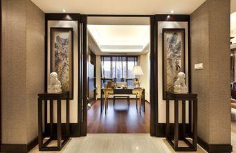 140平米一室一厅中式风格阁楼装修案例