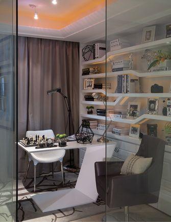 110平米三室三厅其他风格餐厅效果图
