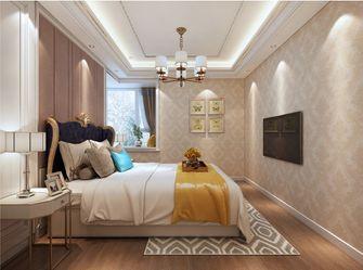 130平米三欧式风格卧室图