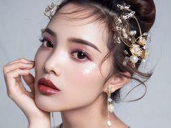颜悦化妆造型店