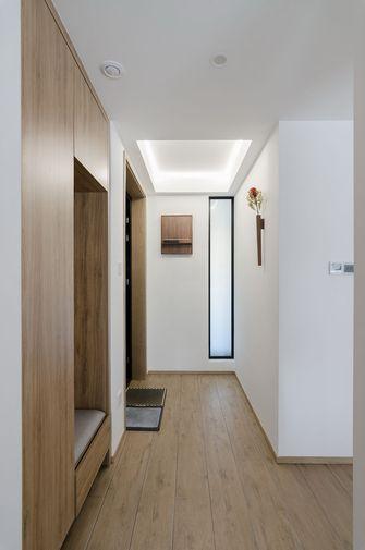 130平米日式风格走廊图片大全