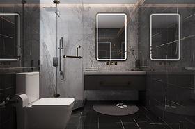 140平米四現代簡約風格衛生間裝修案例