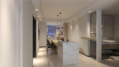 110平米三室两厅宜家风格餐厅设计图