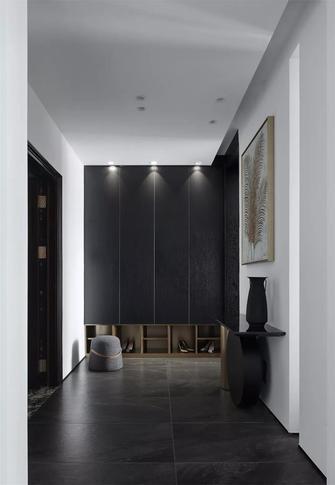 140平米四室五厅现代简约风格走廊图