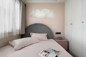 100平米三室两厅法式风格儿童房装修图片大全
