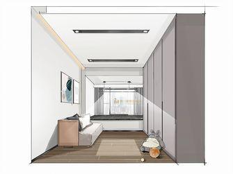 100平米三室两厅现代简约风格其他区域装修图片大全