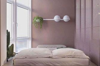 40平米小户型田园风格卧室设计图
