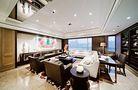 豪华型140平米四室六厅东南亚风格餐厅图片大全