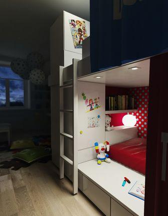 70平米宜家风格儿童房装修效果图