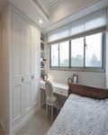 80平米三室一厅混搭风格梳妆台装修效果图