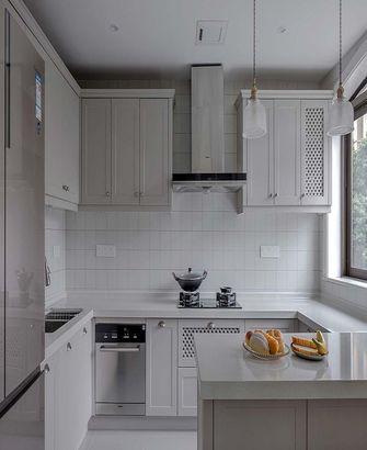 140平米四其他风格厨房图