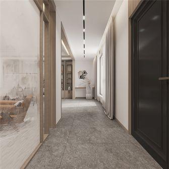 140平米复式中式风格玄关欣赏图