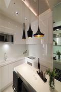 50平米公寓其他风格餐厅装修效果图