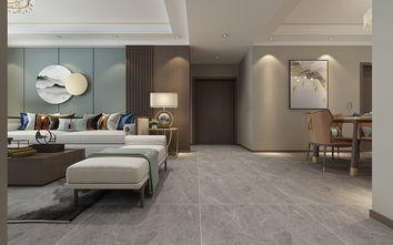 130平米四室两厅中式风格走廊装修案例
