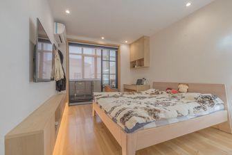 50平米小户型日式风格卧室装修图片大全