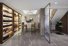 140平米别墅中式风格储藏室欣赏图