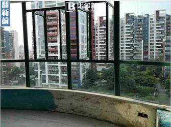 60平米其他风格阳台效果图