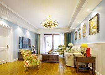 20万以上140平米四室四厅日式风格客厅装修案例