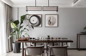140平米复式中式风格其他区域设计图