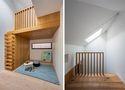 60平米一居室田园风格卧室装修效果图