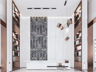 140平米现代简约风格走廊图片