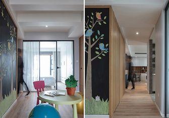 130平米四室三厅北欧风格其他区域装修效果图