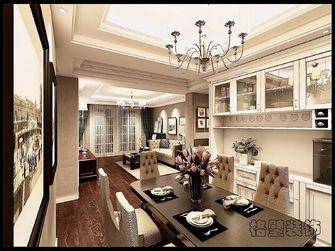 80平米欧式风格厨房装修案例