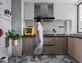 90平米东南亚风格厨房图片