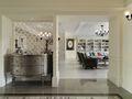 140平米四室两厅美式风格客厅家具装修案例