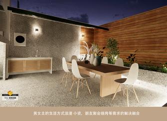豪华型140平米别墅混搭风格阳光房欣赏图