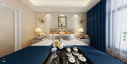 140平米四室两厅其他风格卧室图片大全