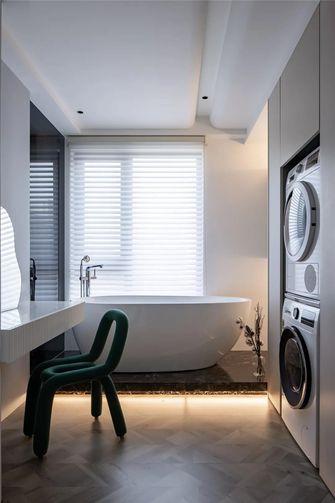 90平米一居室北欧风格卫生间装修图片大全