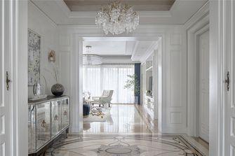 140平米四室两厅美式风格走廊图