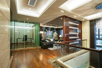 140平米复式新古典风格走廊装修图片大全