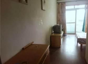 3-5万30平米以下超小户型宜家风格卧室装修案例