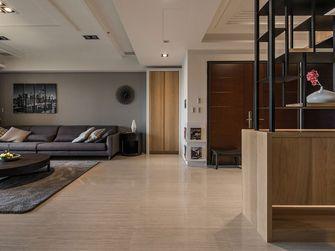 140平米四室一厅日式风格走廊图