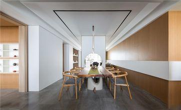 140平米四日式风格餐厅效果图