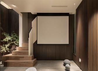 140平米别墅其他风格楼梯间设计图