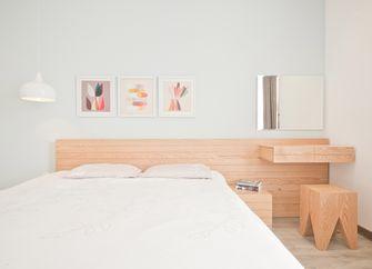 100平米现代简约风格儿童房家具装修效果图