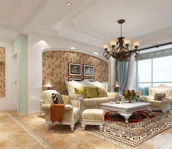 15-20万120平米三室三厅地中海风格卧室图