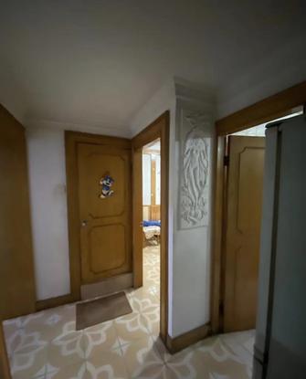60平米一室两厅现代简约风格走廊效果图