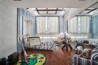 140平米四室两厅美式风格阳光房图
