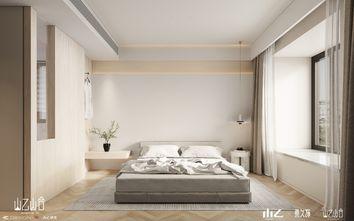 140平米四室一厅现代简约风格卧室装修效果图