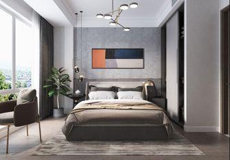 110平米四室两厅其他风格卧室设计图