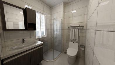 豪华型130平米四欧式风格卫生间图片大全