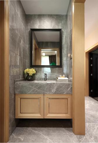 140平米别墅中式风格梳妆台设计图